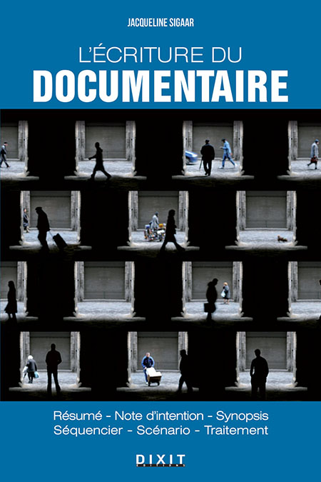 L'écriture documentaire