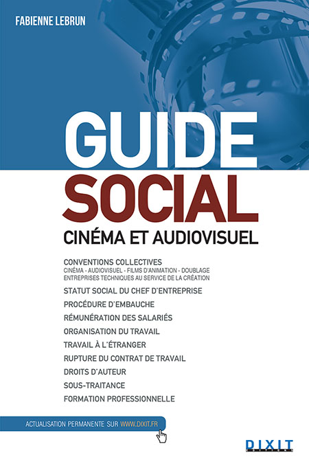 Guide social - Cin�ma et audiovisuel