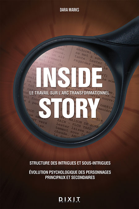 Inside Story <br><small>Le travail sur l'arc transformationnel</small>