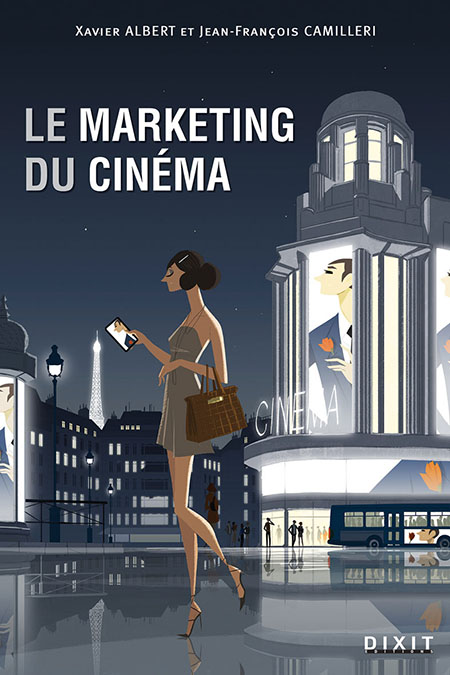 Marketing du cinéma (Le)