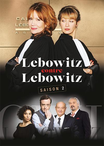 Lebowitz contre Lebowitz - saison 2